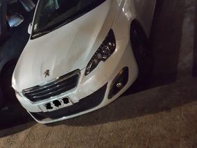 Peugeot 308 Feline Aut 1.6 Turbo