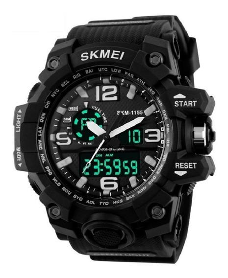 Relógios Masculino Shock Skmei Entrega Grátis