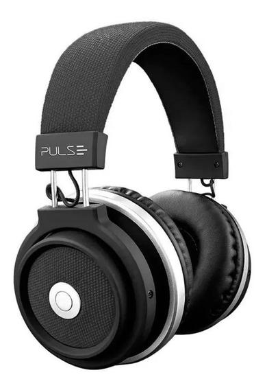 Fone De Ouvido Headphone Bluetooth 4.0 Pulse Large Ph230