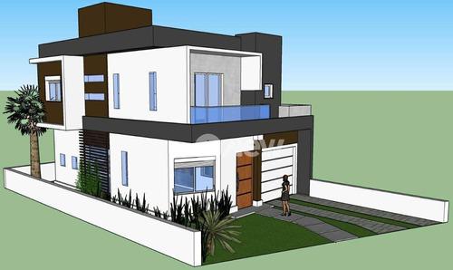 Imagem 1 de 5 de Casa Com 3 Dormitórios À Venda, 147 M² Por R$ 580.000,00 - Jardim Das Acácias - São Leopoldo/rs - Ca3800