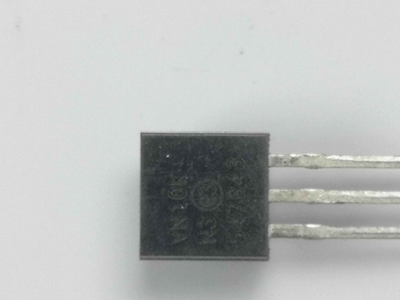 1000x Transistores Vn10kn3-g S01771131
