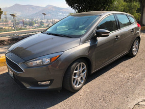 Ford Focus 2.0 Se Appearance Hatchback At