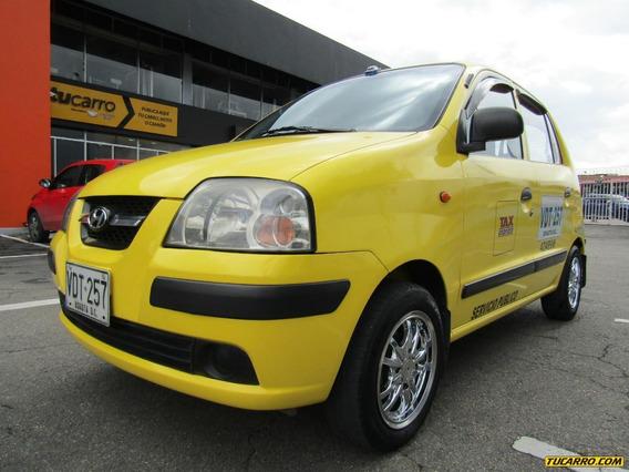 Taxis Otros Hyundai Atos Prime Gl