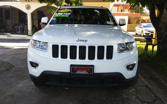 Jeep Grand Cherokee Americano