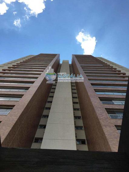 Apartamento Com 03 Dormitórios Suítes Na Várzea Da Barra Funda - A62845