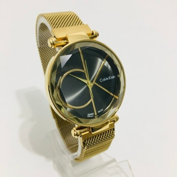 Relógio Feminino+prova D