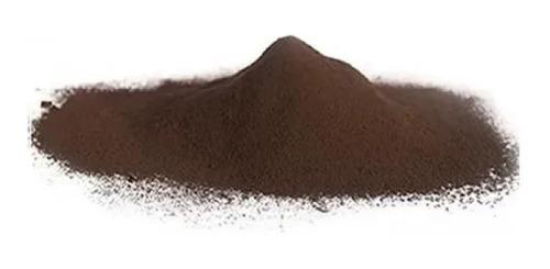 Cacao Amargo Africano, Procesado En España Puro X 1 Kilo