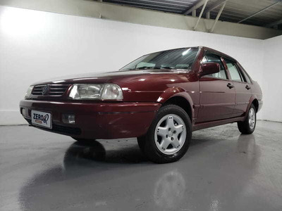 Volkswagen Santana 2000 Mi Evid