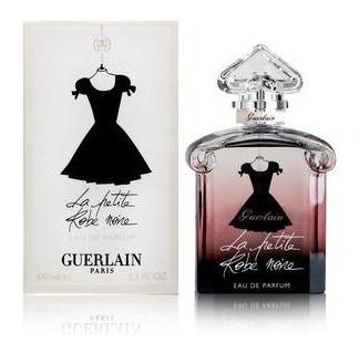 Perfume La Petite Robe Noire Eau De Parfum Guerlain 100ml