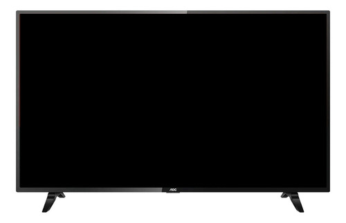"""Smart TV AOC 32S5295/77G LED HD 32"""""""