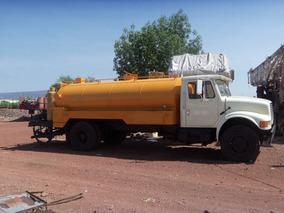 Petrolizadora Capacidad 8000 Lts