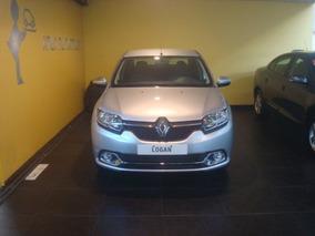 Renault - Logan Authentique Plan Adjudicado 25 Ctas (jcf)