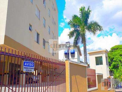 Edifício: Res. Viviane - Trujillo - Sorocaba - V13574