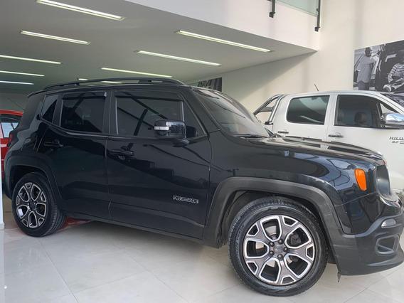 Jeep Renegade 2018 Custom 1.8
