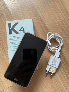 Smartphone LG K4 X230ds 8gb / Seminovo - Dual Chip
