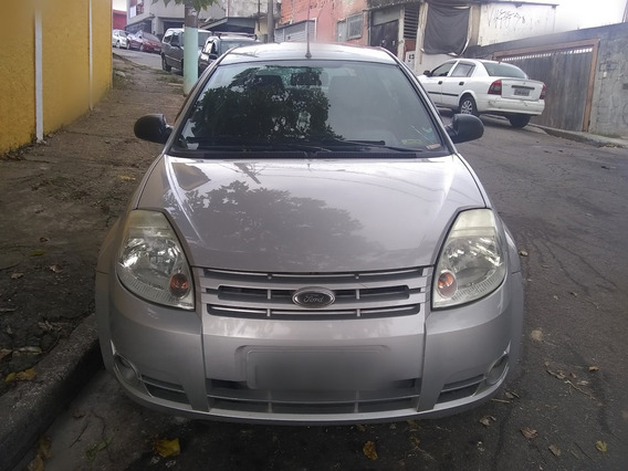 Ford Ka 2008 - Perfeito Estado