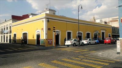 Venta Casa En Centro Historico De Puebla,pue (mexico),
