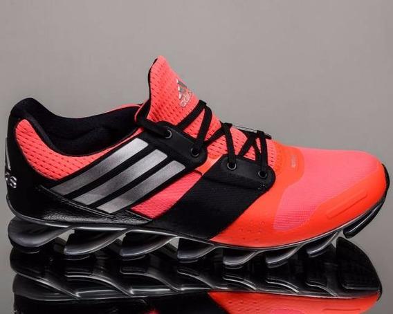 Tenis adidas Springblade Solyce Training New 100% Originales
