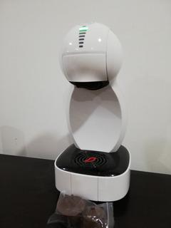 Maquina De Café Dolce Gusto Colors
