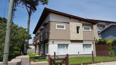 Alquilo Duplex En Valeria Del Mar