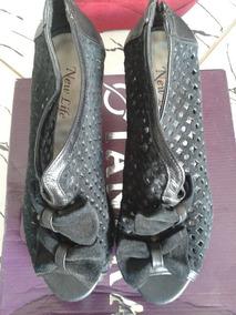 Sapato Feminino New Life