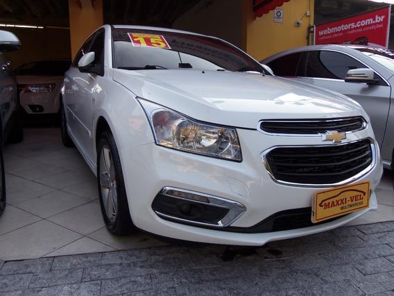 Chevrolet Cruze Sport 1.8 Lt Flex 4p 2015