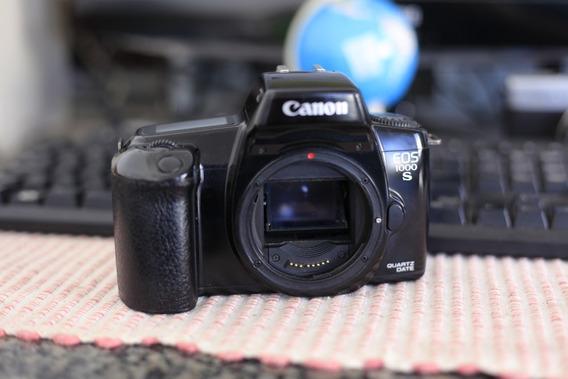 Câmera Analógica Canon Eos 1000s - Somente Corpo