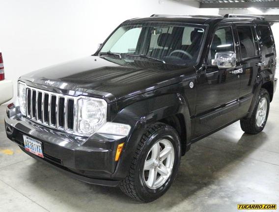 Jeep Cherokee Automático 4x4