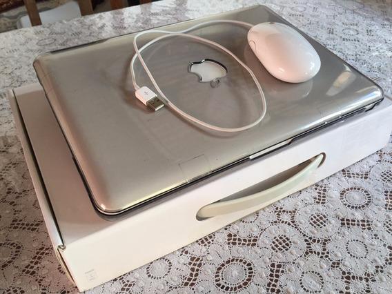 Macbook White Unibody 13,3