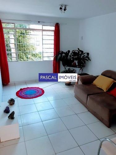 Casa No Jardim Aeroporto 03 Dormitorios - V-14830