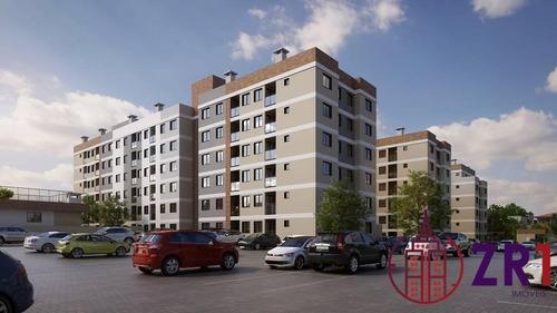 Imagem 1 de 7 de Apartamento - Ref: Ap477