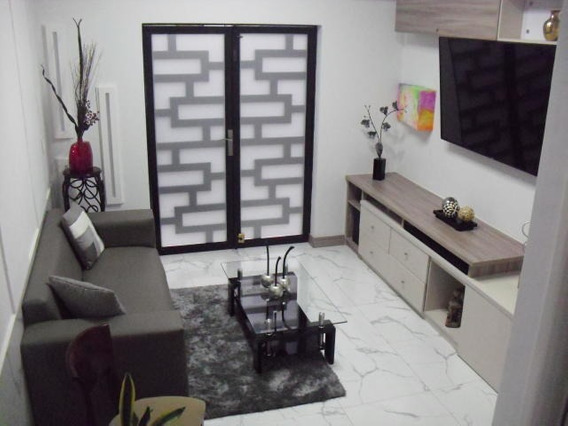 Apartamentos En Venta En Cabudare Lara 20-17669