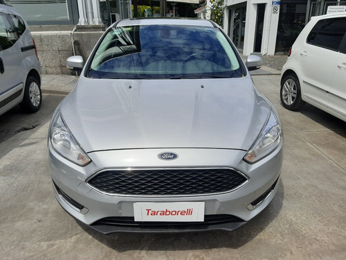 Ford Focus 2.0 At Se Plus Taraborelli Usados