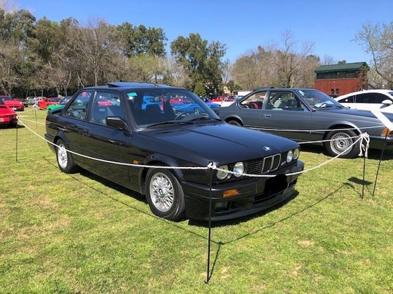 Bmw Serie M M3 Italiano E30 320 Is