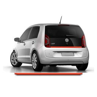 Friso Do Porta Malas Volkswagen Up! Vermelho Refletivo