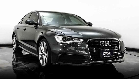 20250 - Audi A6 2013 Con Garantía At