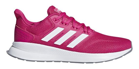 Zapatillas adidas Running Runfalcon Mujer Fu/bl