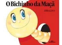 O Bichinho Da Maçã