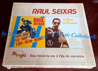 Raul Seixas - Uah-bap-lu-bap-lah + Pedra Do Genêsis, Oferta!