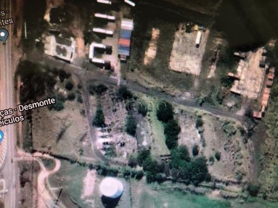 Área À Venda Em Jardim Do Lago - Ar014157