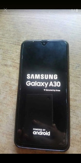 Samsung Galaxy A30 Movistar