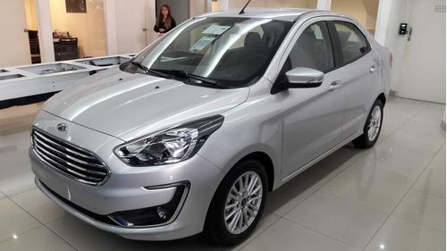 Ford Ka 1.5 Sel At 4p