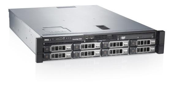 Servidor Dell Poweredge R520 Xeon E5-2407 V2 - Ram 16gb