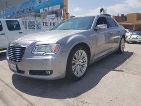 Chrysler 300 6 Cilindros Premium Mt 2014
