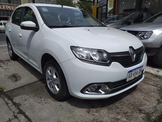 Renault Logan Privilege 2019 (gm)