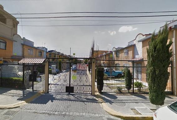 Última Y Bonita Casa Ixtapaluca ¡aprovecha La Oportunidad!