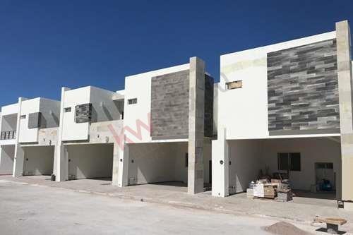 ¡nueva! Casa En Venta, Los Alebrijes, Torreón, Coahuila