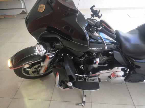 Harley Davidson . Ultra En Perfecto Estado