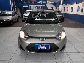 Fiesta Hatch 1.0 - Financiamos Em 48x - 2012 - 2012