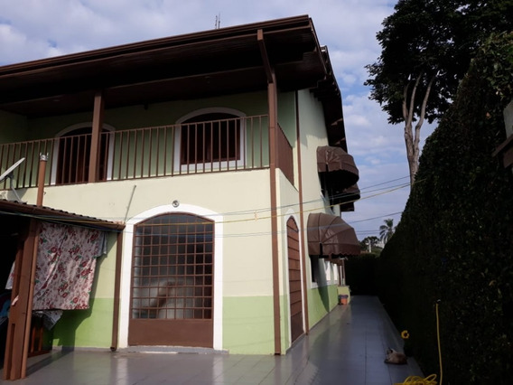 Sobrado Para Venda - Crispim , Pindamonhangaba - 330m², 4 Vagas - 2294